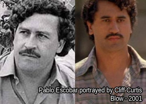 Bad guys and the actors who played them (8)
