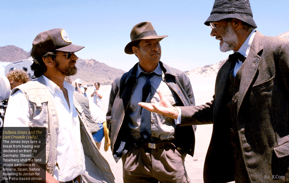 Greatest Behind-The-Scenes Photos (6)