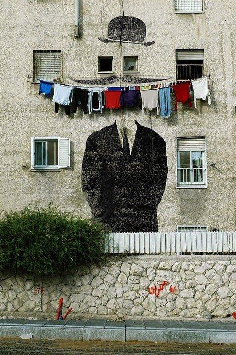 Creative Street Art (1)