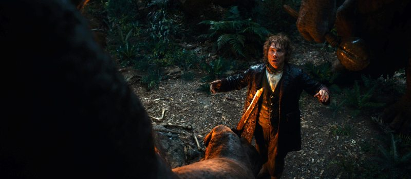 THE HOBBIT - New TV Spot