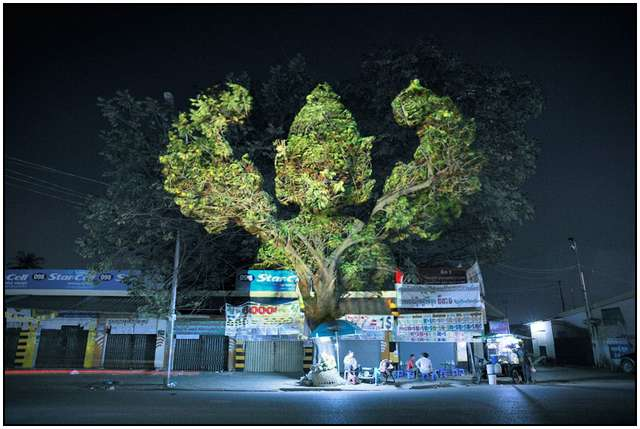 Haunting 3D Projections (9)