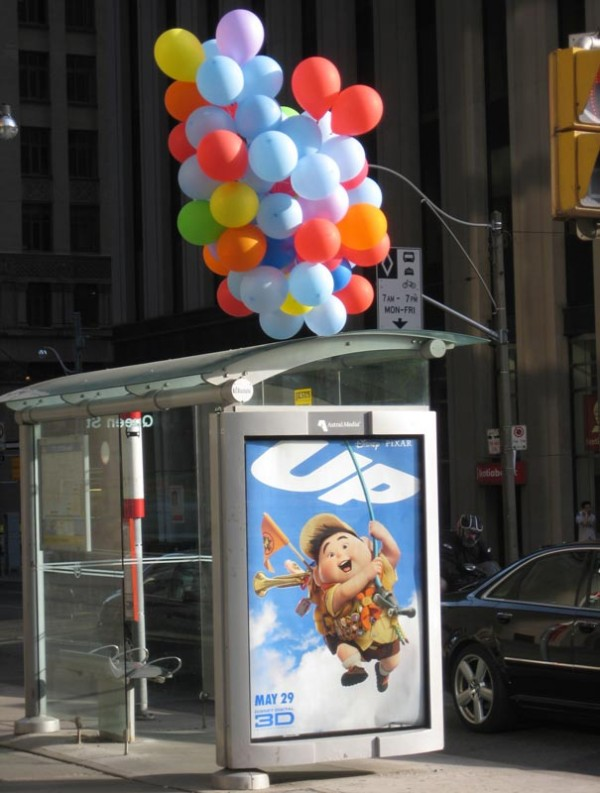 cool and creative bus stop ads (11)