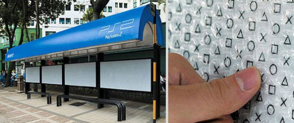 cool and creative bus stop ads (9)