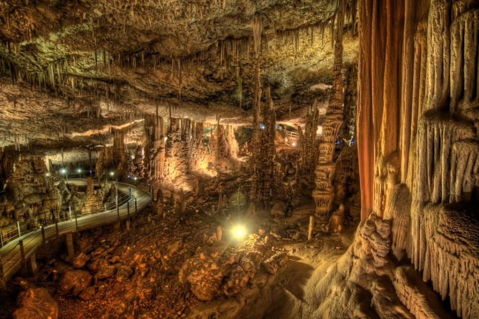 Soreq Stalactite Cave (4)