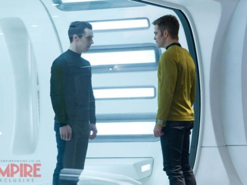 Star Trek Into Darkness (1)