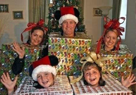 Funny christmas cards ideas (6)