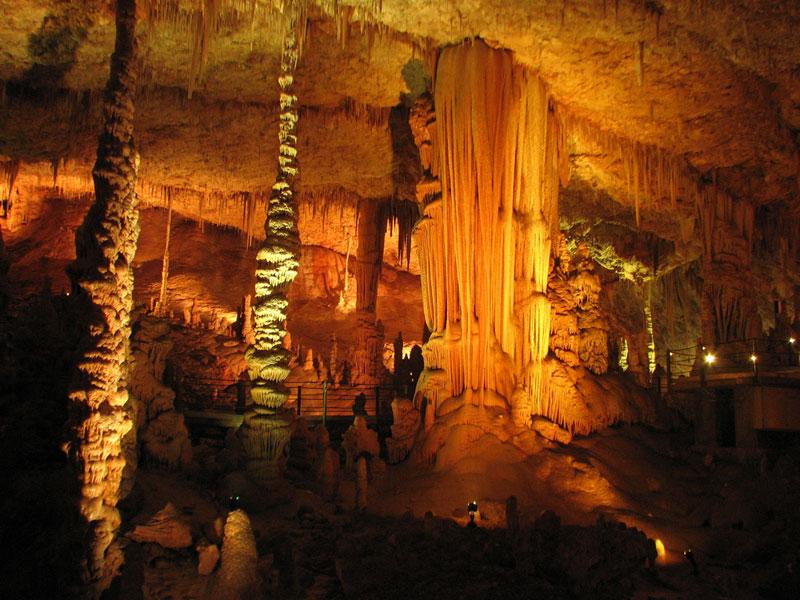 Soreq Stalactite Cave (1)