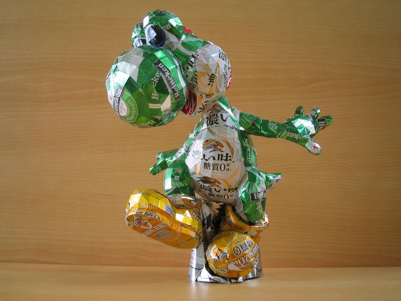 can sculptures art (2)