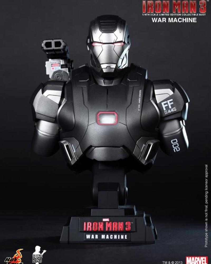 iron man 3 war machine
