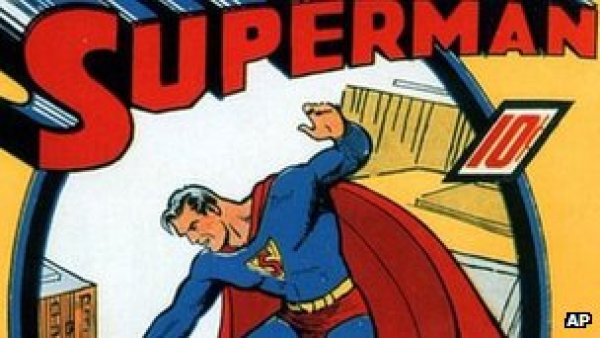 Warner Bros sue Superman owners to get 100% control