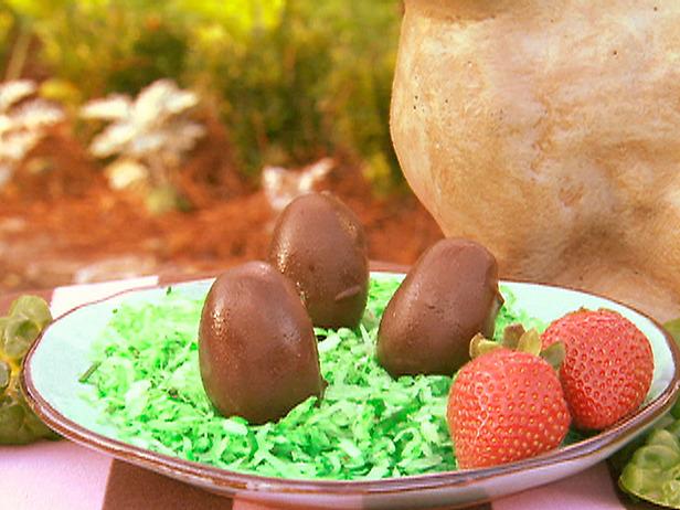 Weird Chocolate-Coated Foods