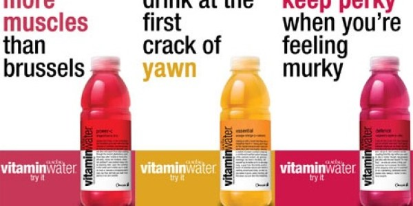 The Dark Side of Vitaminwater