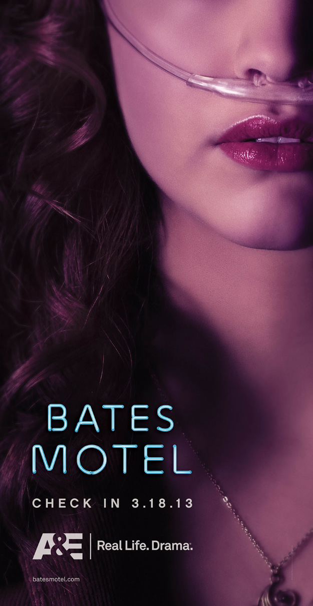 Posters for Bates Motel