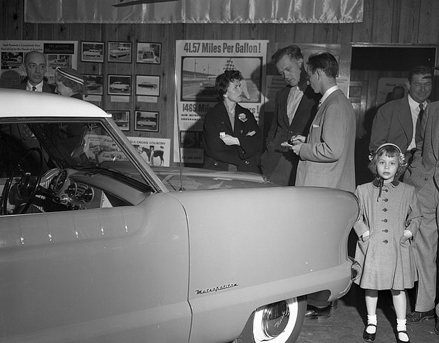 Nash car dealership