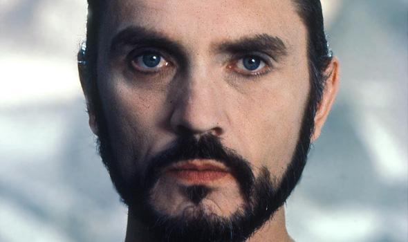 Great Movie Beards