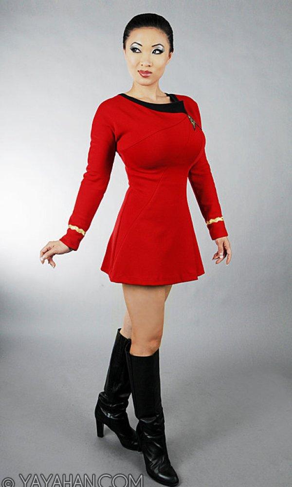 Uhura's
