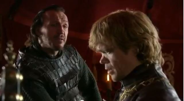 every swear word in game of thrones