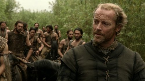 The Men of Game of Thrones