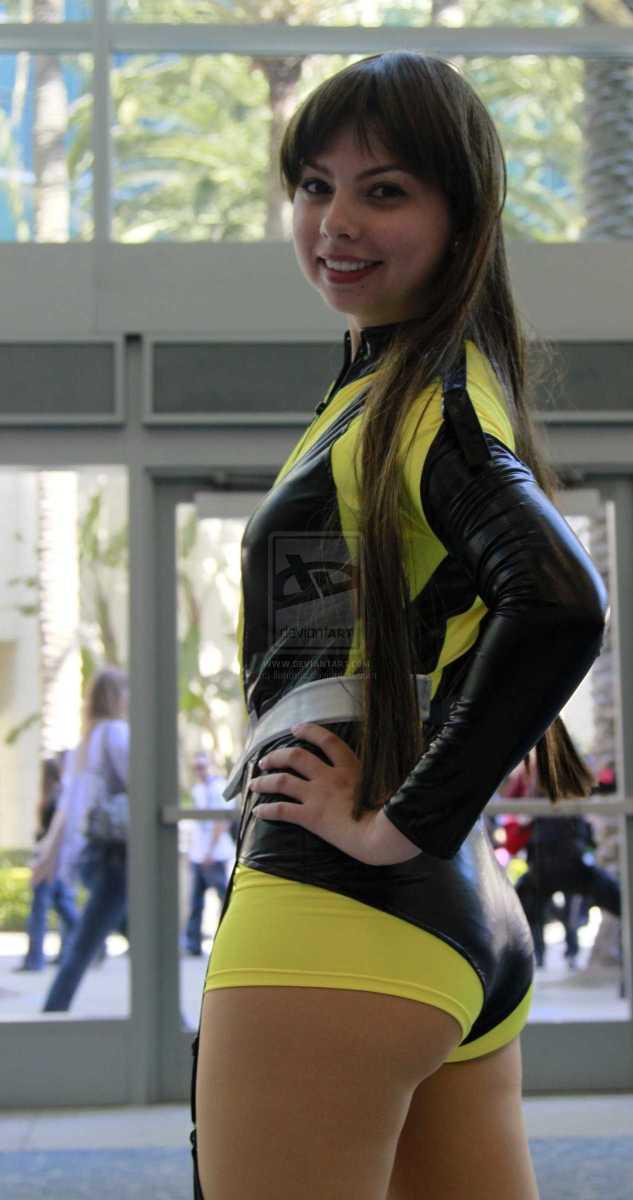 Amazing  wondercon 2013 cosplays