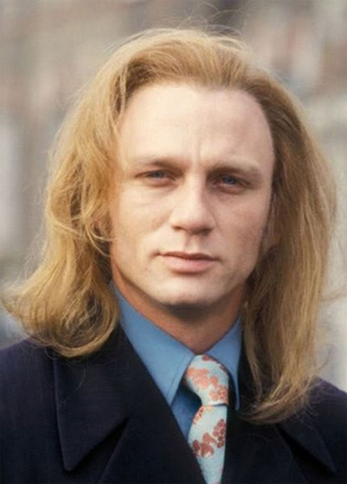 photo of Daniel Craig