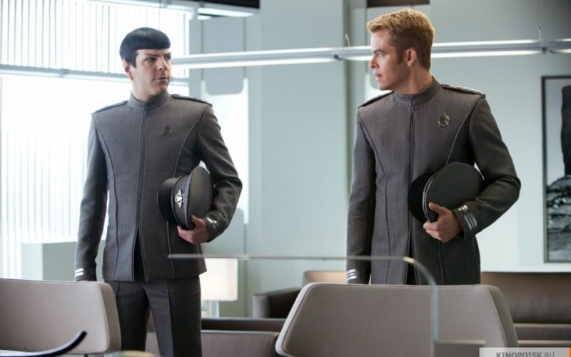 star trek into the darkness new photos