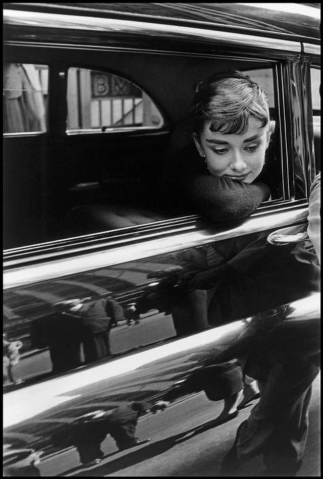 Classic Photos Of James Dean, Marilyn Monroe