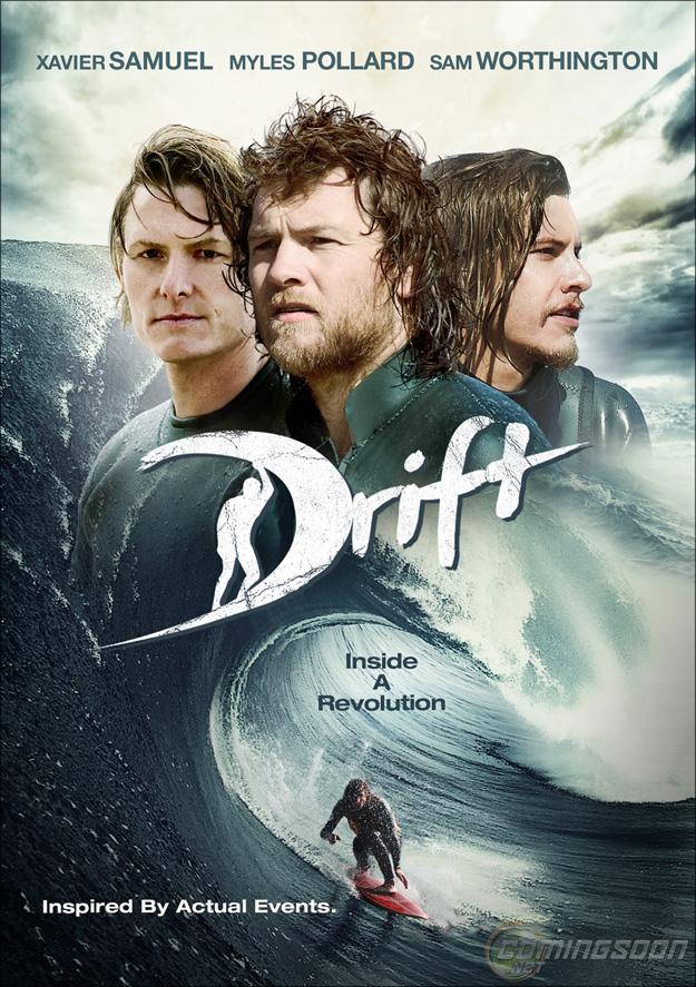 drift movie poster