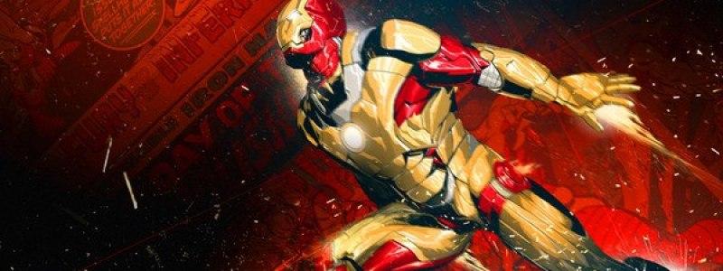 Iron Man 3 banners