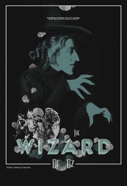 Adam Juresko: Wizard of Oz
