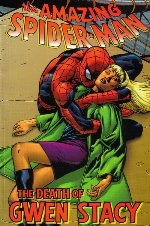 The Amazing Spider-Man 2 Set Photos Reveal a Huge Gwen Stacy