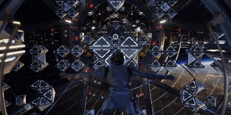 ENDER'S GAME First Trailer Released