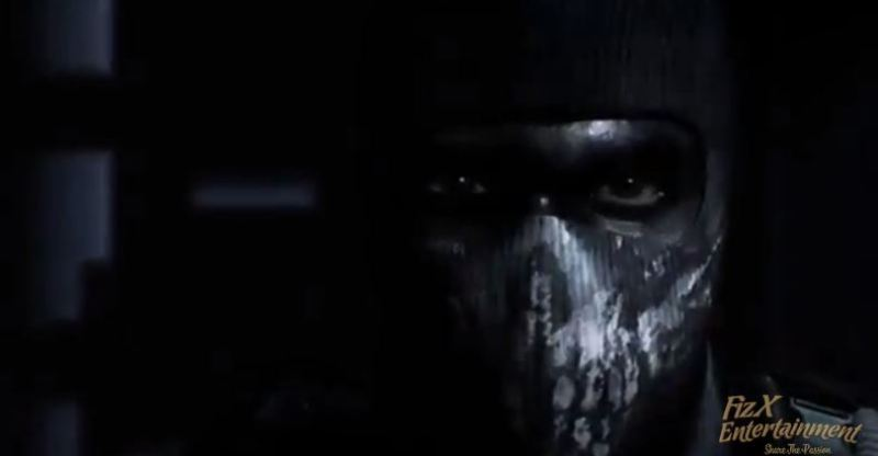 Call Of Duty Ghosts Screens