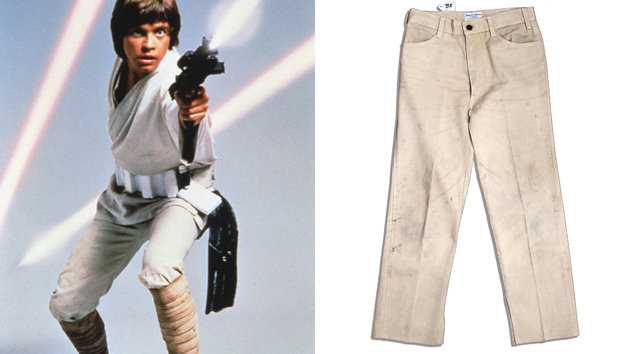 May The Pants Be With You