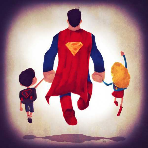 Justice Family Pictures