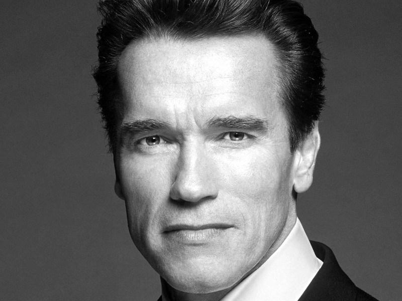 Arnold Schwarzenegger Wallpaper