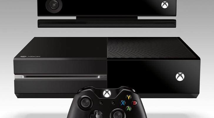 Xbox ONe new photos