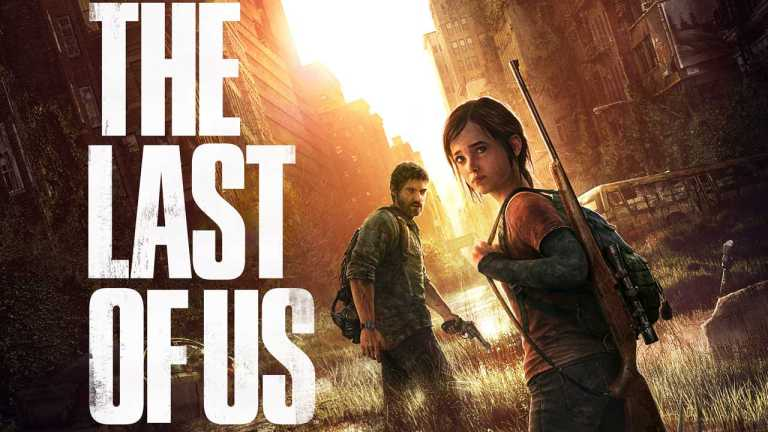 The Last of Us Multiplayer Trailer