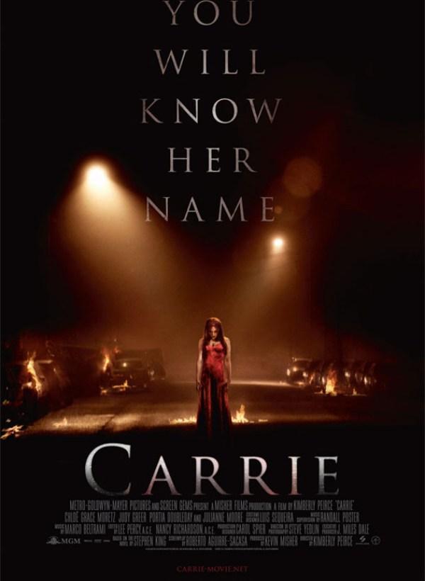 carrie poster full