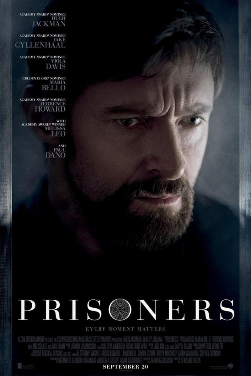 Hugh Jackman Prisoners