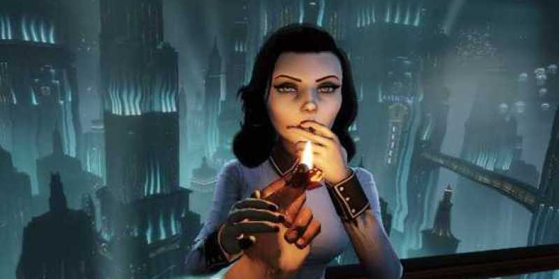 'Bioshock: Infinite' DLC Sends Players Back To Rapture