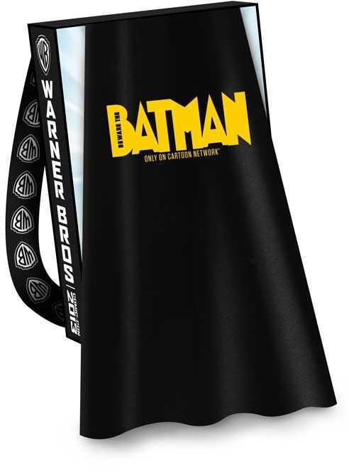 Oversized Comic-Con Bags