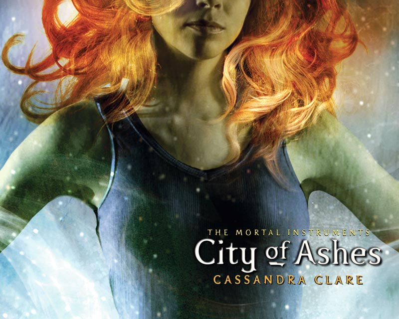 The Mortal Instruments City Of Ash