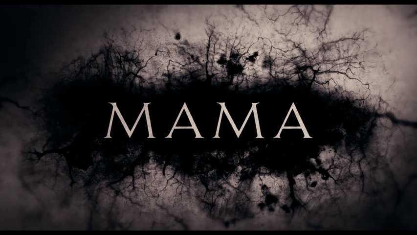 Horror Movie Mama