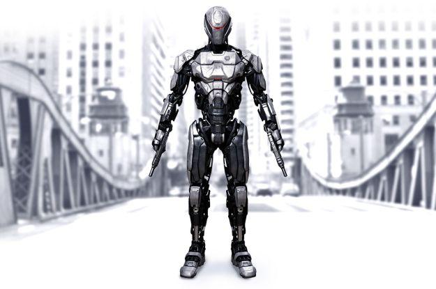 RoboCop Reboot
