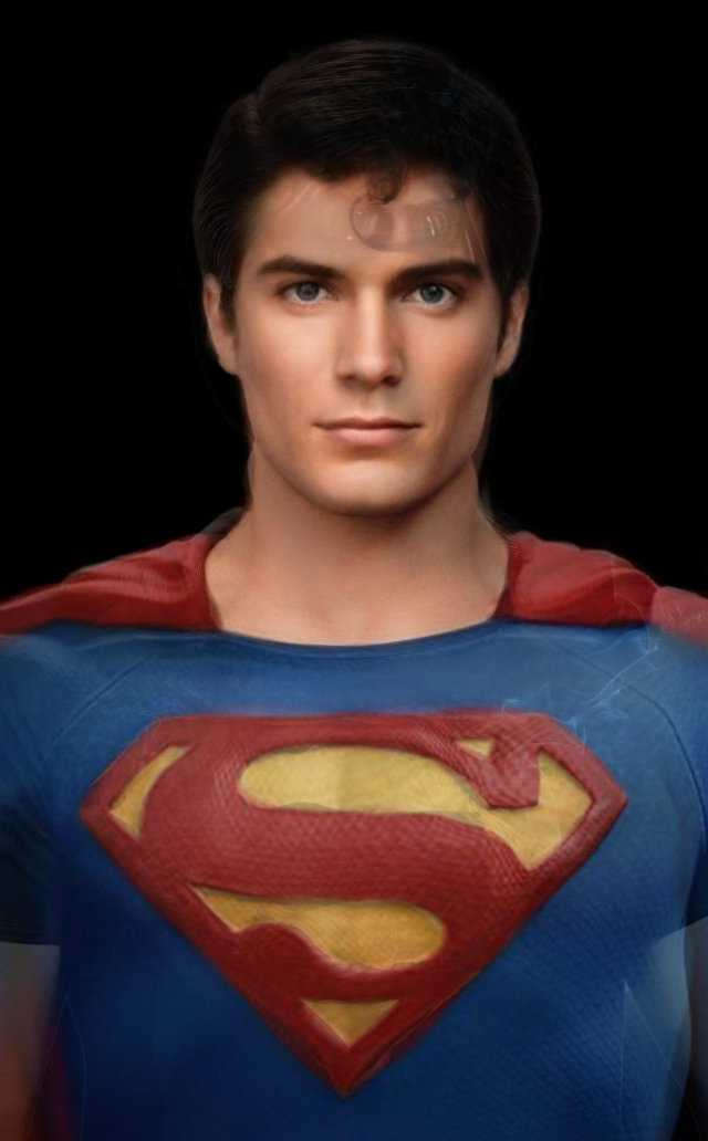 Perfect Man Of Steel