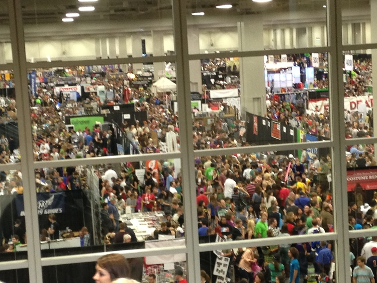 Salt Lake City Comic-Con