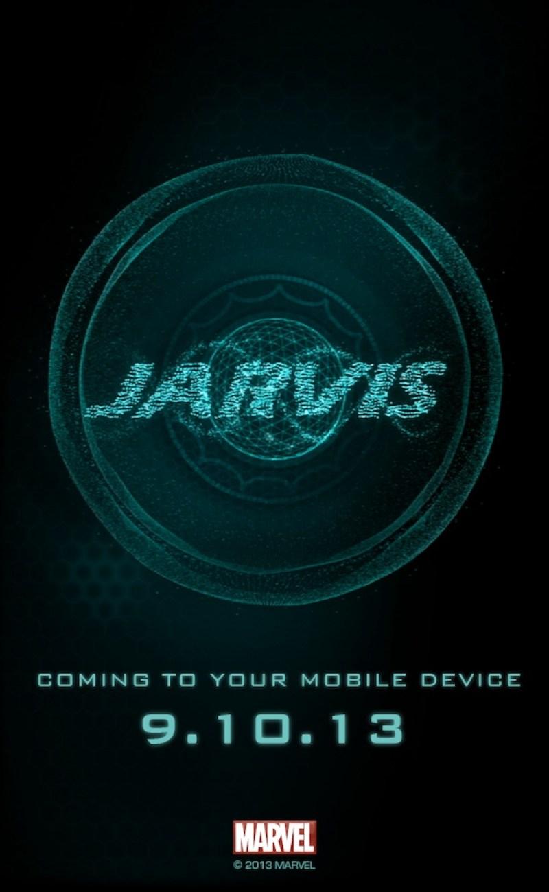 JARVIS App