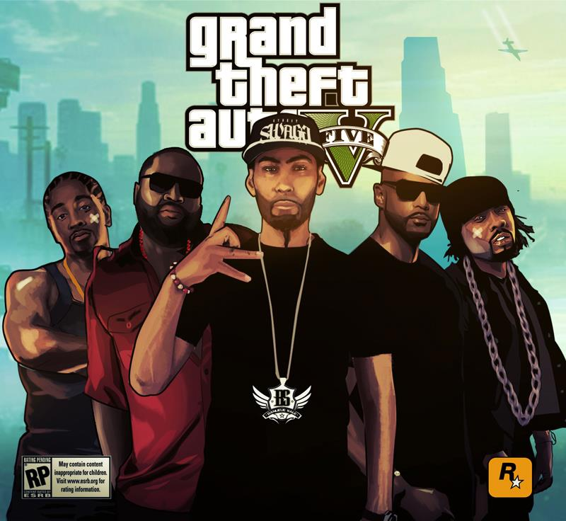 GTA 5 Got Real Life Gangsters as Voice Actors