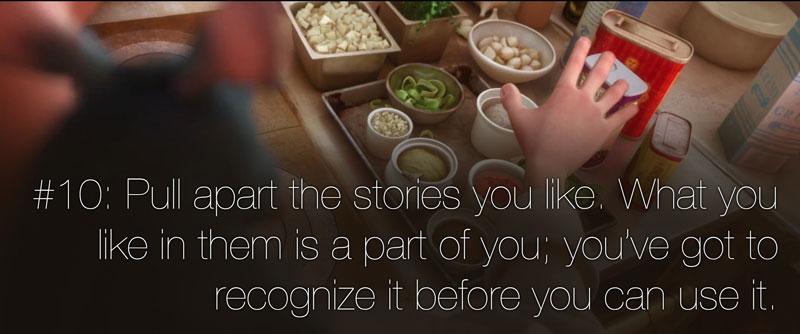 pixars-22-rules-of-storytelling-as-image-macros-11