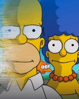 THE SIMPSONS 'Homerland'